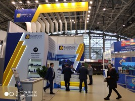 22nd International Exhibition of Means for Provision of State Security «Interpolitex - 2018»