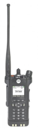 APX 6000 Digital Portable Radio