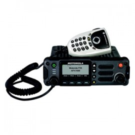APX 1500 Digital Mobile Radio