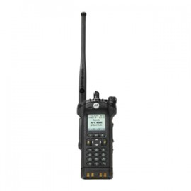 APX 8000 All-Band P25 Portable Radio