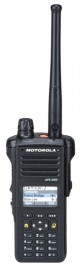 APX 2000 P25 Portable Radio