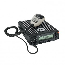 APX 7500 Multi-Band Mobile Radio